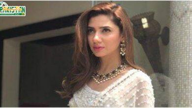 Photo of ماہرہ خان نے اپنی 36ویں سالگرہ قرنطینہ میں منائی
