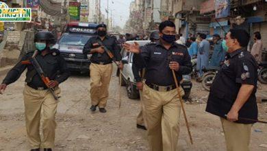Photo of جعلی پولیس مقابلے میں ملوث چار اہلکاروں کو سزا
