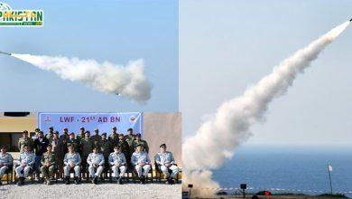 Photo of پاک بحریہ نے کیا جنگی تیاریوں کا بھرپور اظہار