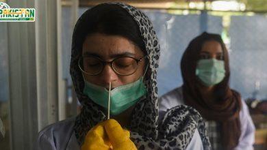 Photo of کورونا کے باعث پاکستان میں مزید 58 افراد انتقال کر گئے