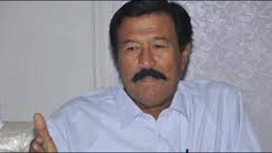 Photo of وزیراعلیٰ سندھ کے مشیر اعجاز شاہ بھی کرونا سے انتقال کرگئے