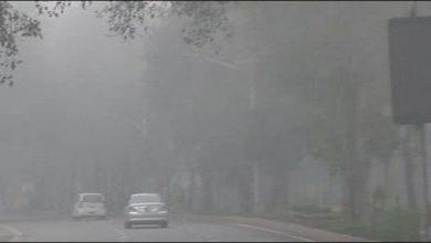 Photo of دھند نے پنجاب میں ڈیرے ڈال لیے، ایم تھری موٹروے بند