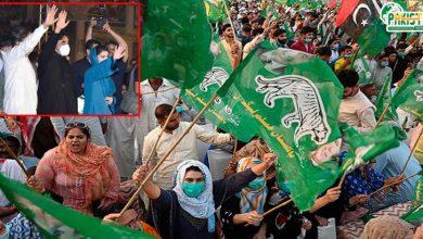 Photo of اپوزیشن کا بیانیہ ملک دشمن ہے ، یہ اقتدار کو اپنا پیدائشی حق سمجھتے ہیں