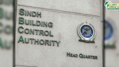 Photo of سندھ بلڈنگ کنٹرول اتھارٹی اندھیر نگری بن گئی
