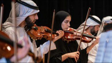 Photo of سعودی حکومت نے موسیقی کی تربیت کیلئے باقاعدہ لائسنس جاری کردیا