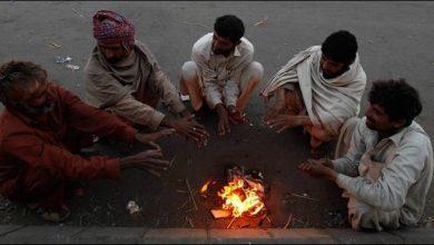 Photo of کراچی کا درجہ حرارت 8 ڈگری تک گرگیا، مزید سردی کی پیشگوئی