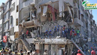 Photo of مسکن چورنگی دھماکے میں بارودی مواد کی تصدیق