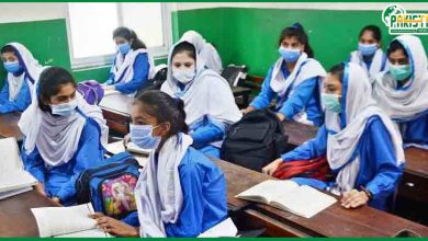Photo of یکم فروری سے تمام تعلیمی سرگرمیاں بحال کرنے کا فیصلہ