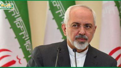 Photo of ایرانی وزیر خارجہ کا امن کے لیے خیر سگالی بیان
