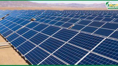 Photo of سندھ کو شمسی بجلی سے روشن کیا جائے گا