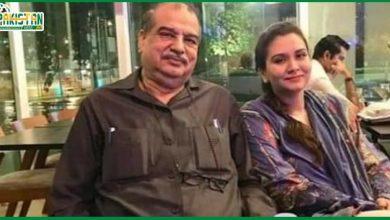 Photo of باپ نے بیٹی کو قتل کرنے کے بعد خود کشی کرلی