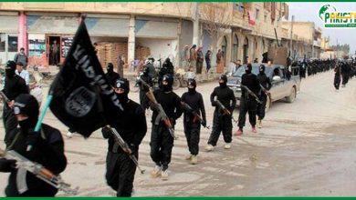 Photo of دہشتگرد تنظیم داعش کیلئے کراچی سے فنڈنگ کا انکشاف