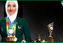 Photo of پاکستانی لڑکی نے عالمی میموری مقابلہ جیت لیا