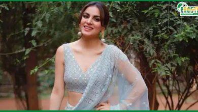 Photo of اداکارہ شردھا آریا نے پھر ڈھایا قہر