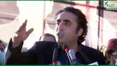 Photo of آج عمر کوٹ کی عوام  نے جمہوریت دشمن طاقتوں کو جواب دے دیا