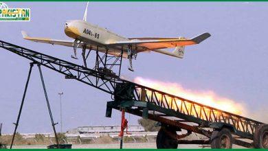 Photo of ایران نے پہلی بڑی ڈرون جنگی مشق کا آغاز کردیا