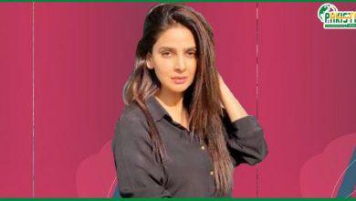 Photo of صبا قمرکی ویب سیریز 'من جوگی' کی شوٹنگ مکمل