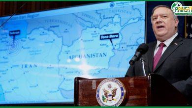 Photo of عالمی دہشت گرد تنظیم القاعدہ کا نیا مرکز ایران بن چکا ہے