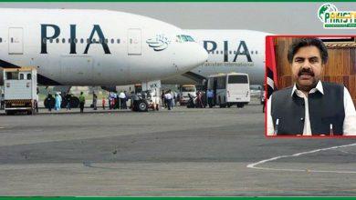 Photo of قومی ایئرلائن کے طیارے پر قبضہ جگ ہنسائی کا سبب بنے گا