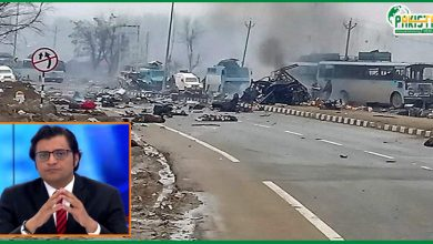 Photo of پاکستان کیخلاف بھارتی سازش بے نقاب