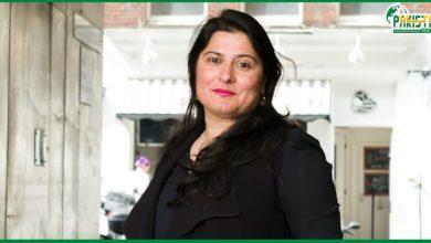 Photo of آسکر ایوارڈ یافتہ شرمین عبید چنائے نے ایک اور اعزاز اپنے نام کرلیا