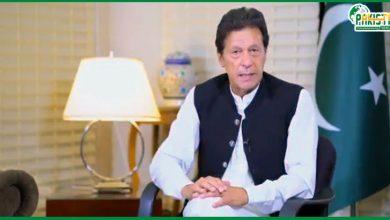 Photo of جوبائیڈن کے ساتھ کام کرنے کا منتظر ہوں ، عمران خان