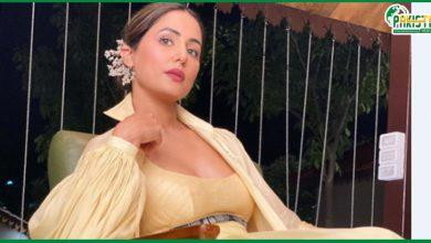 Photo of حنا خان نے اپنا تازہ ترین فوٹو شوٹ شیئر کیا
