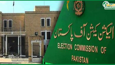 Photo of سینیٹ الیکشن:  بلوچستان سے 25 امیدواروں کے کاغذات نامزدگی جمع