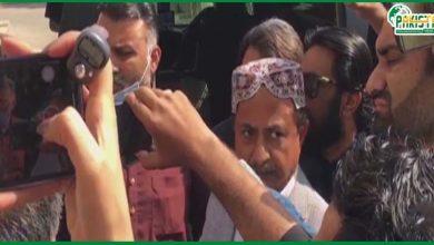 Photo of حلیم عادل شیخ کی جانب سے جسمانی ریمانڈ کی استدعا مسترد