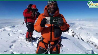Photo of لواحقین نے کوہ پیما علی سد پارہ کی موت کی تصدیق کر دی