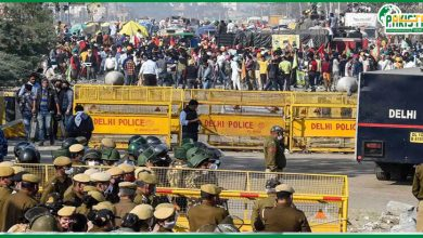Photo of 8 مارچ کو پارلیمنٹ کا گھیراؤ کیا جائے گا ، بھارتی کسانوں کا اعلان