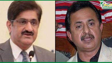 Photo of وزیر اعلی سندھ الیکشن رولز کی خلاف ورزی کرتے ہوئے سینیٹ انتخابات میں ملوث ہوئے