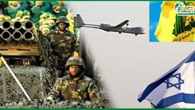 Photo of حزب اللہ نے تین اسرائیلی جاسوسی کواڈ کاپٹرز کو تباہ کردیئے