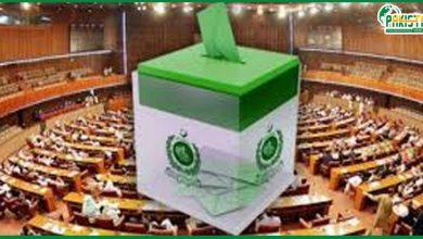 Photo of سینیٹ الیکشن: الیکشن کمشین نے سندھ کے امیدواروں کی حتمی فہرست جاری کر دی