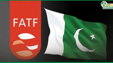 Photo of ایف اے ٹی ایف نے پاکستان کو مزید 4 ماہ کی مہلت دے دی