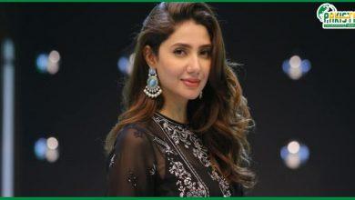 Photo of اداکارہ ماہرہ خان کا ' گگلی چیلنج ' ویڈیو وائرل