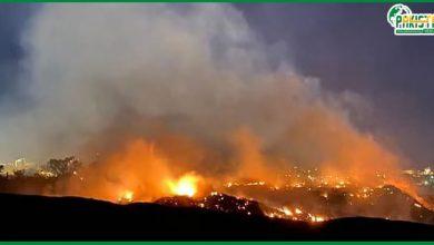 Photo of پٹاخہ بنانے والی فیکٹری میں آتشزدگی ، 11 افراد ہلاک