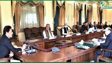 Photo of وزیراعظم نے وفاقی کابینہ کا اجلاس 16 مارچ کو طلب کرلیا