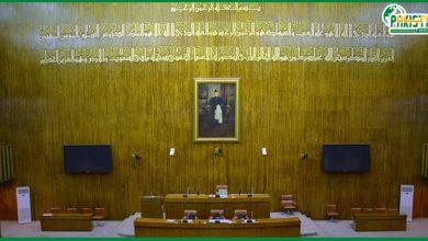 Photo of نو منتخب ارکان سینیٹ 12 مارچ حلف اٹھائیں گے