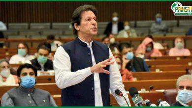 Photo of عمران خان پارلیمنٹ سے اعتماد کا ووٹ حاصل کرنے میں کامیاب