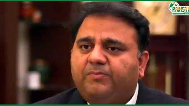 Photo of میڈیا مایوس سیاستدانوں کی بیان بازی سے نکلے:  فواد چوہدری