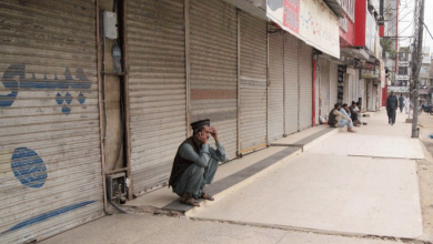 Photo of کراچی کے ضلع وسطی کے مزید تین علاقوں میں مائیکرو اسمارٹ لاک ڈاؤن نافذ