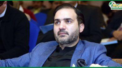 Photo of مرزا محمد آفریدی ڈپٹی چیئرمین سینیٹ کے حکومتی امیدوار نامزد
