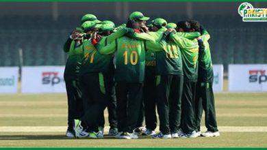 Photo of سہہ فریقی سیریز کیلئے پاکستان بلائنڈ کرکٹ ٹیم کا اعلان