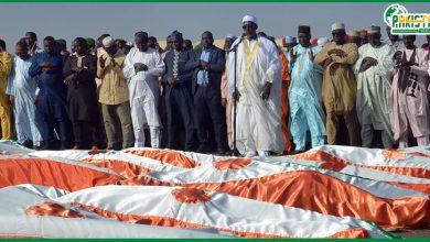 Photo of نائجر میں دہشت گردوں کی اندھا دھند فائرنگ، 137 افراد کو ہلاک