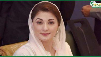 Photo of الیکشن کمیشن نے آئین کے تحت رائے دی، مریم نواز