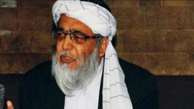 Photo of جے یو آئی کے تمام دھڑے ختم کرکے انٹرا پارٹی الیکشن کرائے جائیں .حافظ حسین احمد