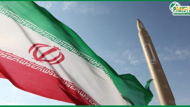 Photo of ایران نے جوہری امور پر بات چيت کے لیے اتفاق کر لیا