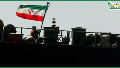 Photo of ایرانی تیل کی ترسیل میں غیر معمولی حد تک اضافہ
