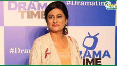 Photo of پاکستانی ڈراموں میں تبدیلی آئی ہے، صبا حمید